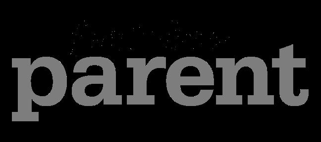 First time parent Magazine Logo