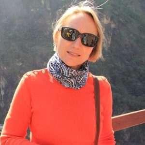 Patricia Boiteau