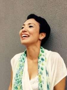 Saeko Angwin