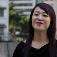 Biotherapy Testimonial Peggy Hong Kong