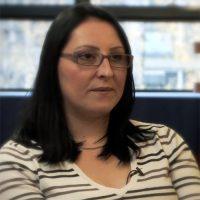 Ines Gradiscak - Uterine Prolaps Testimonial