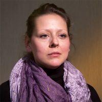 Ivana Duh - hypothyroiditis and back pain