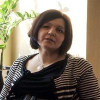 Zeljka Barisic Pulig - cochlear menieres disease Testimonial